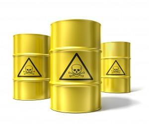 Gefahrenstoffe: Der Umgang mit Gefahrenstoffen ist genau geregelt. Wer sich daran hält, ist auf der sicheren Seite. (#01)