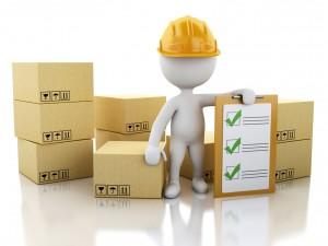 Eine Lieferantenerklärung zu erstellen kostet Zeit und Geld: Durch eine passende Software kann dieser Aufwand minimiert werden. (#01)