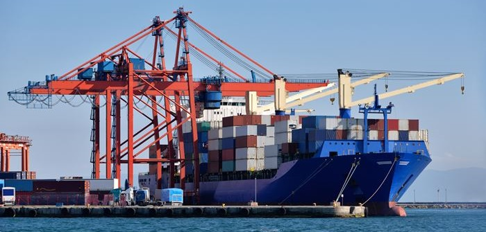 Muster: Handelsrechnung Türkei
