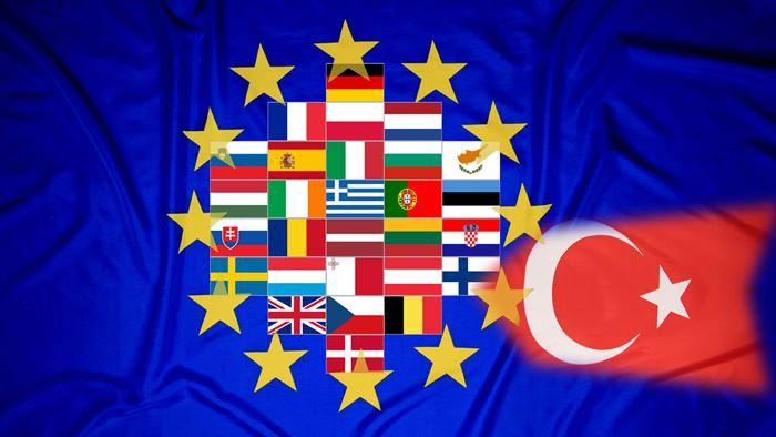 Muster: Handelsrechnung Türkei (#1)