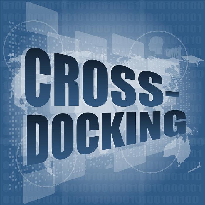 cross docking bietet enorme Vorteile für die Firmen