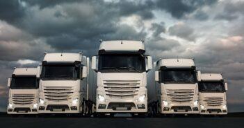 LKW Optimierungsmöglichkeiten bei der Disposition eine große Hilfe für Firmen