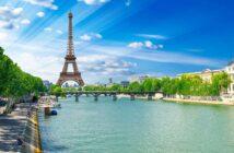 Deutsch-französische Personalberatung: Auch Personal in Paris wird hier vermittelt.