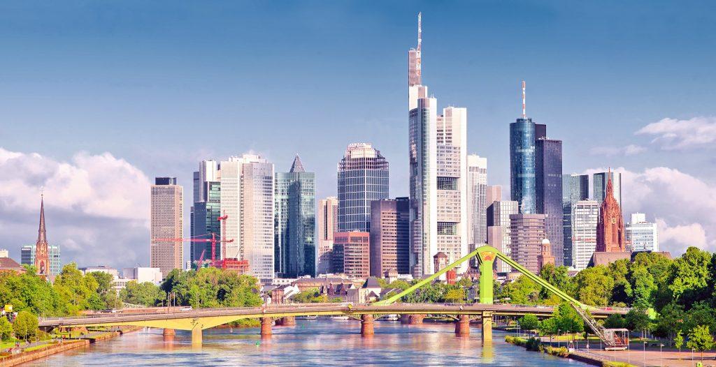 Die Logistigmesse in Frankfurt gehört zu den Wichtigsten im ganzen Jahr