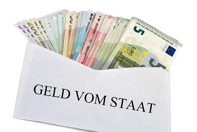 Geld vom Staat: Das sollte man auf jeden Fall abklären