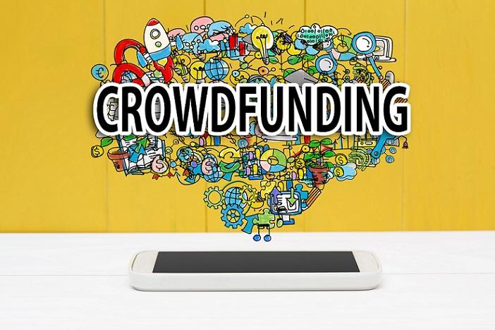 Finanzierungen von Privatleuten unterstützt