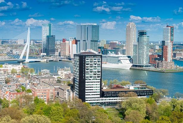 Rotterdam: Eine echte Konkurrenz für den Hamburger Hafen