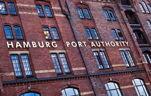 Hamburger Hafen, Speicherstadt