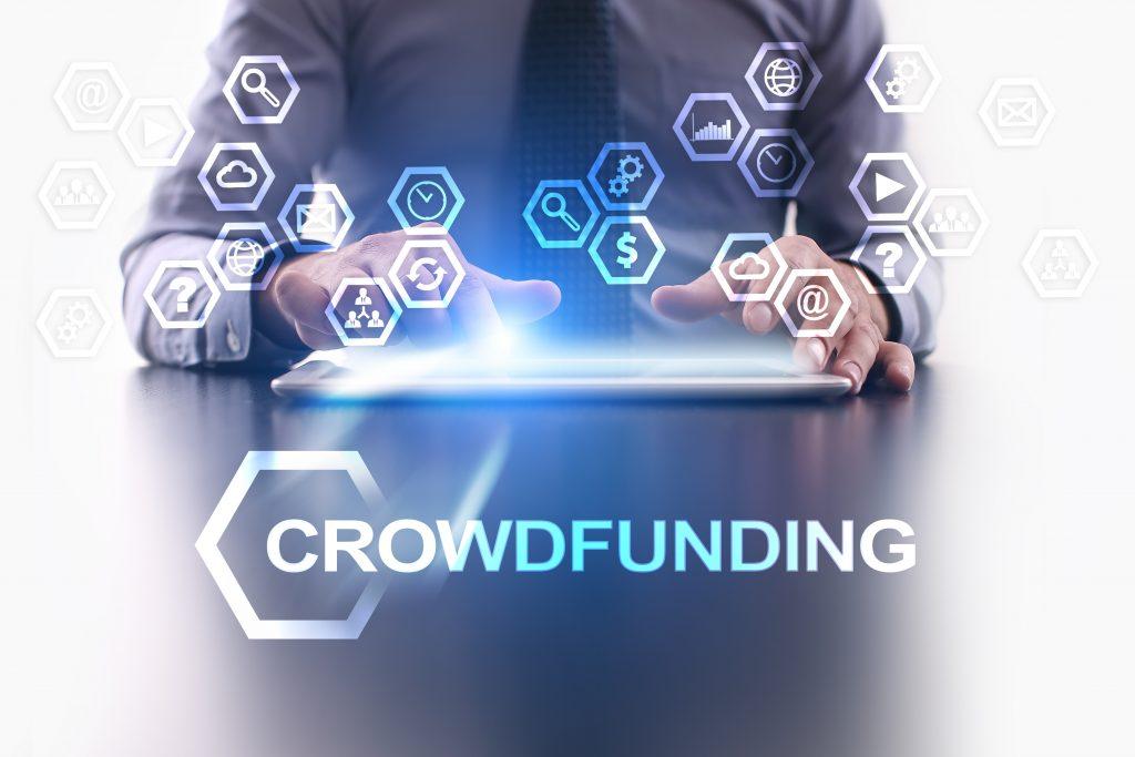Für bestehende Unternehmen auf der Suche nach einer Immobilienfinanzierung ist Crowdfunding daher keine realistische Option. (#03)