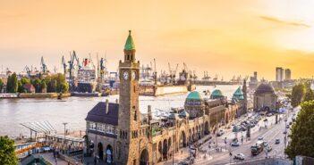 Hamburger Hafen wird er so bleiben wie er ist?