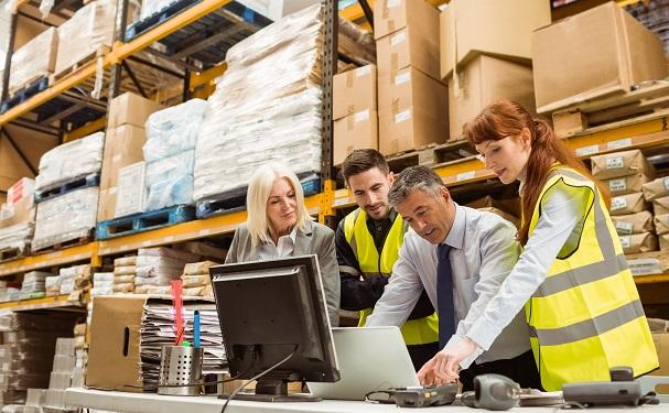 Genauigkeit bei der Planung im Logistikbereich ist von absoluter Wichtigkeit: Es hängen einfach zuviele Unternehmen dran.