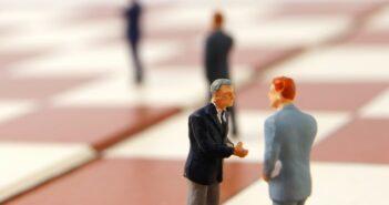 Großunternehmen: Abwerben von High Potentials möglich?