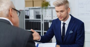 Fördermittel für Arbeitgeber: Hier gibt's Förderungen!