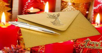 5 Tipps für die geschäftliche Weihnachtspost