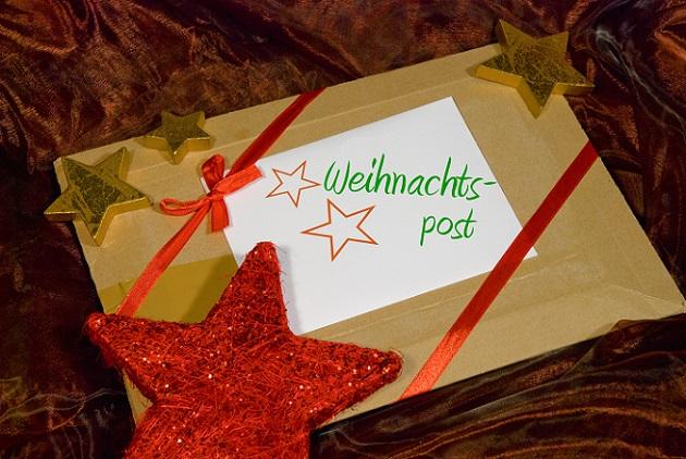 Eine zeitige Planung ist notwendig, um ein gut strukturiertes Weihnachtskarten-Management zu erreichen. Dabei sollte in erster Linie darauf geachtet werden, dass niemand vergessen wird. (#03)
