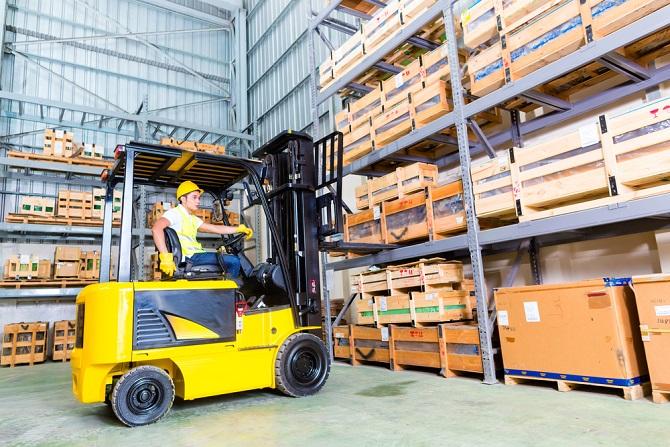 In Deutschland werden erste mit Brennstoffzellen betriebene Stapler am Münchner und Hamburger Flughafen sowie beim Chemiekonzern BASF getestet. Weitere große Logistikunternehmen haben bereits Interesse bekundet. (#01)