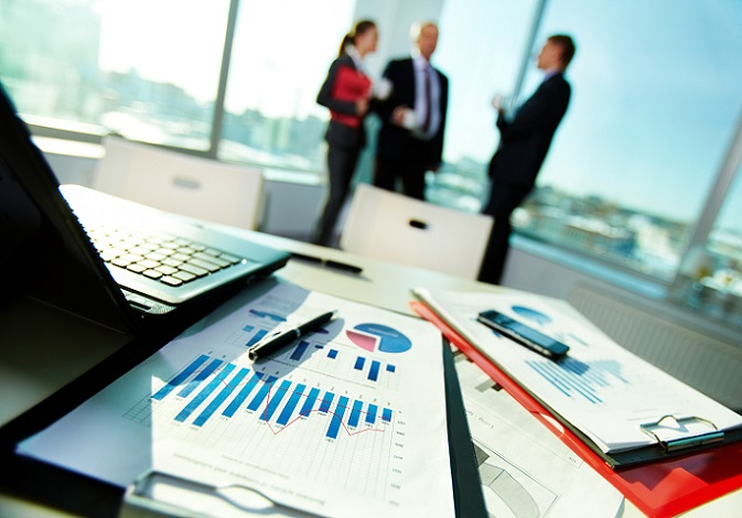 Der Finanzplan ist der wichtigste Teil bei der Aufstellung des Businessplans. In ihm sind alle Zahlen enthalten, die für die Entwicklung des Unternehmens eine Rolle spielen. (#01)