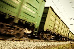 Im Güterverkehr setzen viele Nationen wie Estland, Lettland oder Litauen auf die Schiene. (#1)