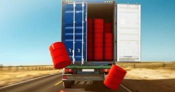 Ladungssicherung: Die wichtigsten Informationen