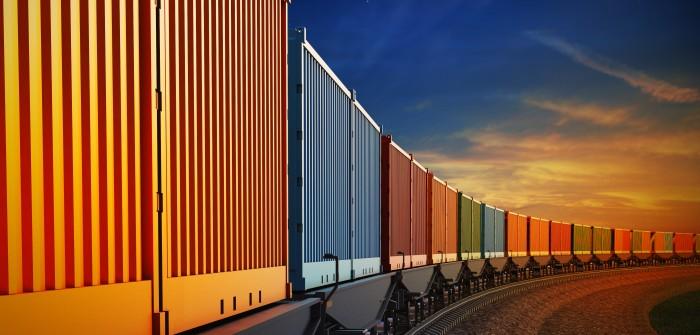 Güterverkehr: Straße vs. Schiene