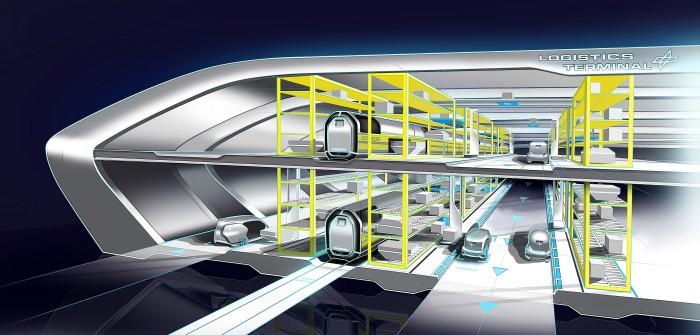 NGT Cargo: Der Güterzug der Zukunft ist modular