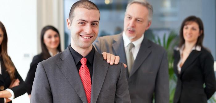 Beförderung Mitarbeitergespräch: Tipps für den Aufstieg
