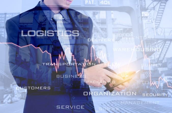 Wer als Distributionslogistiker tätig ist, der hat die Aufgabe, sich um die Kontrolle, die Steuerung, Informationen und die Entscheidungen im Bereich der Distribution zu kümmern. (#2)