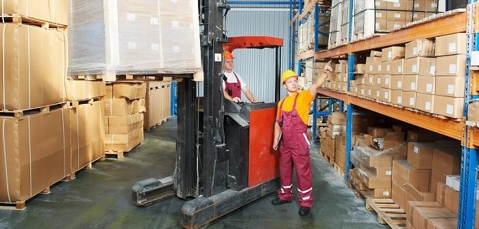 Gute Berufsaussichten in der Logistik-Branche