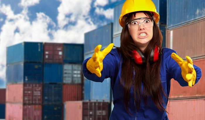 Wer in einem Praktikum oder bei einem Informations-Event zum ersten Mal mit der Logistik in Kontakt kommt, der weiß oft schon, welches Tätigkeitsfeld ihn besonders reizt. Ob man diesen Job dann tatsächlich bekommt, ist jedoch die zweite Frage. (#05)
