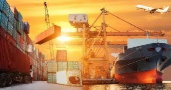 Die Revolution der Logistikbranche