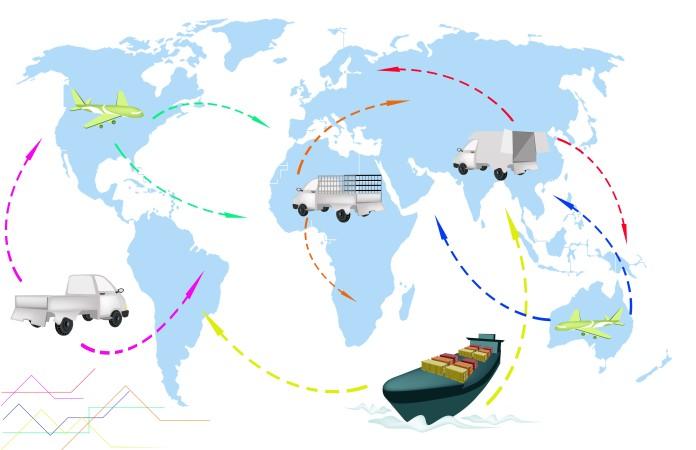 Ein großer Zugewinn war die Übernahme von TNT und damit deren Straßennetzwerk, ein maßgeblicher Teil des weltweiten Netzausbaus. (#3)