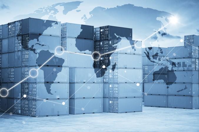In Verbindung mit der immer schnelleren Versendung und Zulieferung verändert sich schließlich auch der Handel mit den Rohrstoffen an der Börse.
