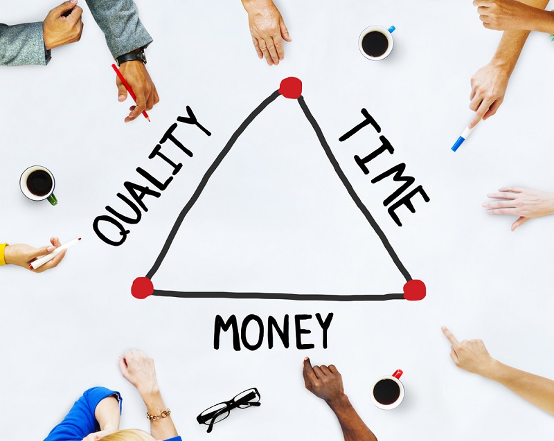 Die Aufgabenbereiche der Logistikmanager sind so vielfältig wie verschieden. Eines haben alle gemein, beim Management trägt man Verantwortung.(#05)