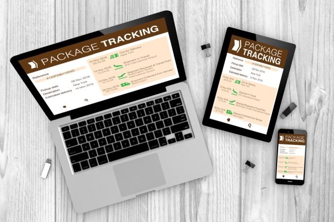 Gerade auch der Endverbraucher profitiert von der Digitalisierung der Logistik: Eine Paket Sendungsverfolgung bzw. das Paket Tracking in Echtzeit. (#4)