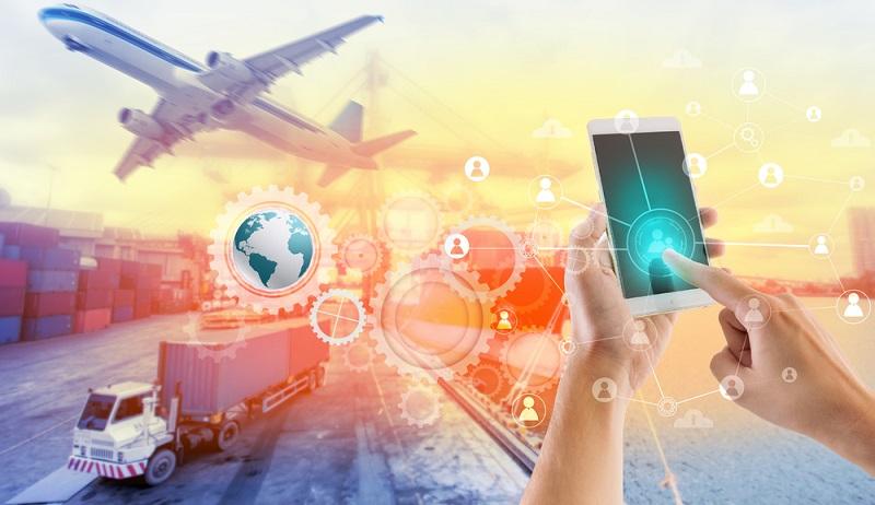 In den USA greifen Logistik und Technik schon weitaus intensiver und effektiver ineinander als in Deutschland. (#03)