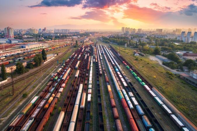 Für die Studie des Münchener Kreises ist die Logistik ein wichtiger Innovationstreiber. Daher sollen Personen- und Güterverkehr als Systemverbund gesehen und betrieben werden. (#1)