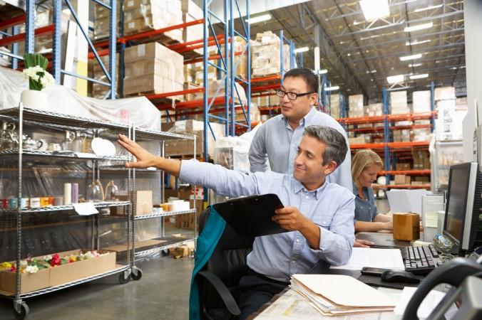 Mit der richtigen Umschulung kann man dem Fachkraftemangel im eigenen Unternehmen ein Ende setzen - egal ob die Mitarbeiter branchenfremd oder logistiffremd sind! (#3)