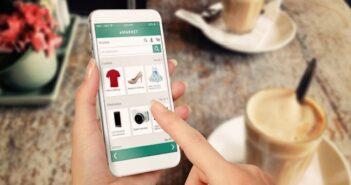 Mobile Zukunft: Wie Digitalisierung die Einzelhandelslogistik beeinflusst