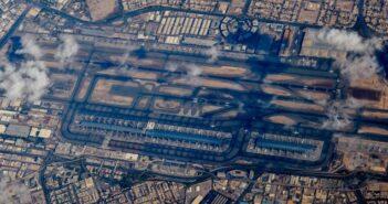 Neues Planungssystem: Logistischer Meilenstein am Flughafen Dubai