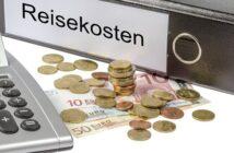 Rechnungs-Muster mit Reisekosten: Vorlage & TippsRechnungs-Muster mit Reisekosten: Vorlage & Tipps