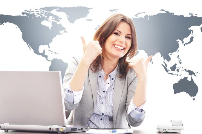 Die richtige Umschulung mach Ihre Mitarbeiter glücklich! - wie wäre bespielsweise eine Umschulung zur Kauffrau für Spedition und Logistikdienstleistung? (#5)