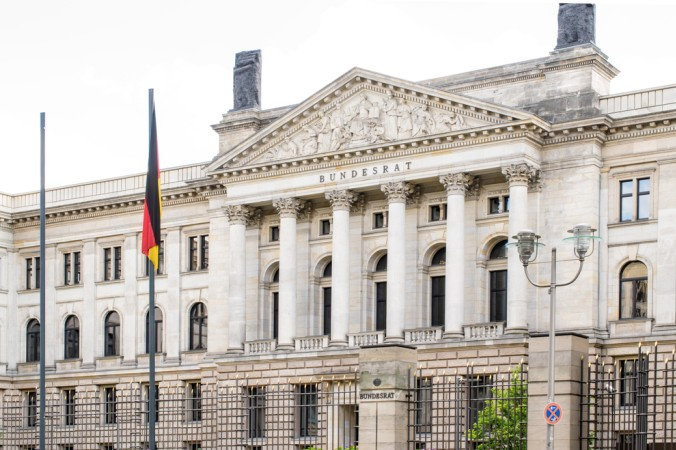 Das neue Verpackungsgesetz wurde im Mai durch den deutschen Bundesrat verabschiedet. (#1)