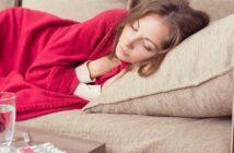 Lohnfortzahlung: Im ersten Monat krank - und nun?