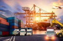 Die Zukunft der Logistik: So wirkt sich die Industrie 4.0 auf die Logistik aus