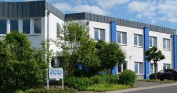 Der Medico Box PC der ICO Innovative Computer GmbH