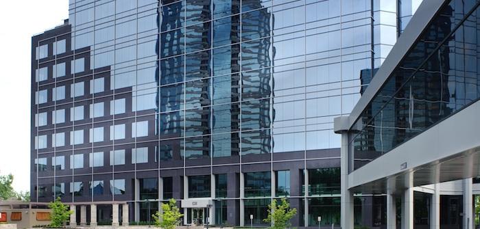 Hauptsitz der HighJump