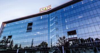 KNAPP und ASOS: Die Zusammenarbeit wird ausgebaut