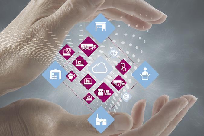 Körber Logistics wird auf der LogiMAT2018 die neuesten Innovationen präsentieren. (#3)