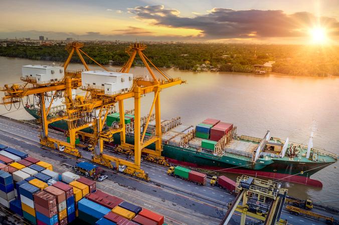 Vitronic positioniert sich am Markt mit ganz neuen Lösungen für das Supply-Chain-Management. (#1)