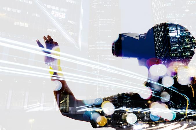 """Auf der LogiMAT 2018 wird die Körber Logistics auch neue Innovationen auf dem Gebiet der Virtual Reality wie die Hololens oder auch """"Virtual Plant"""" präsentieren. (#4)"""